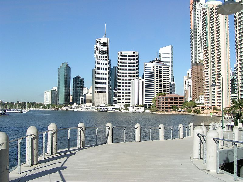 Brisbane Photographs Page One